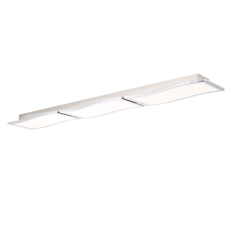 home24 LED-Deckenleuchte Scope IV