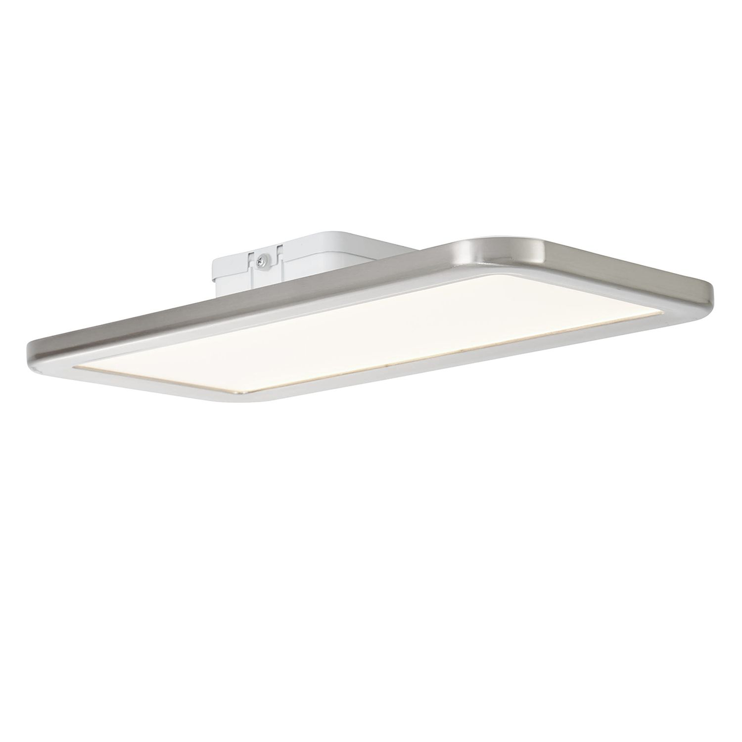 home24 LED-Deckenleuchte Neptun Shine I