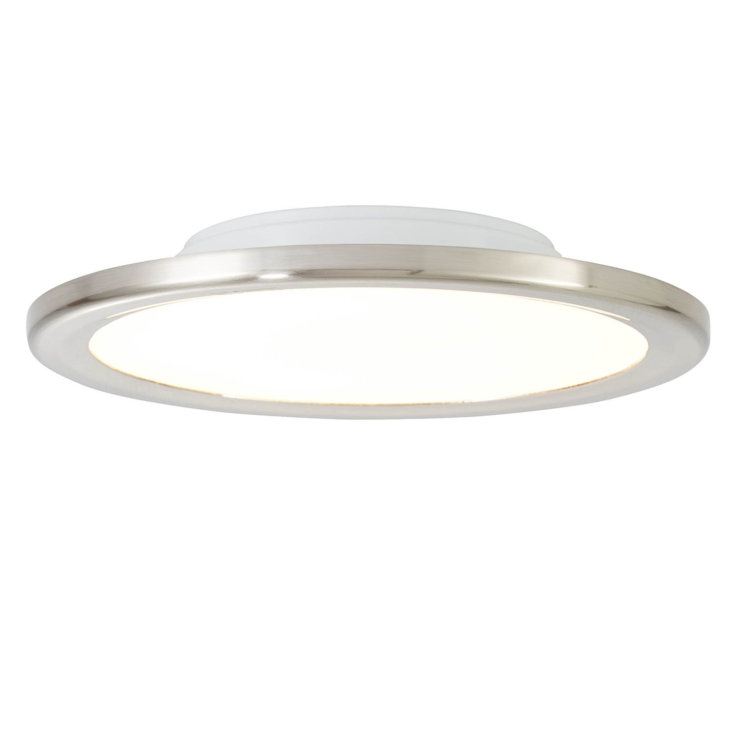 home24 LED-Deckenleuchte Neptun Shine II