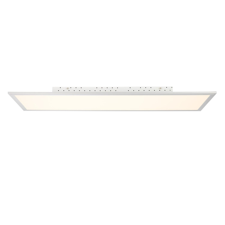 home24 LED-Deckenleuchte Flat III