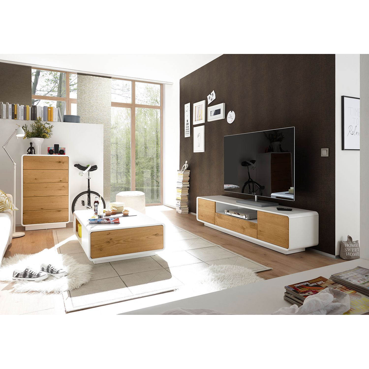 home24 Kommode Boge II