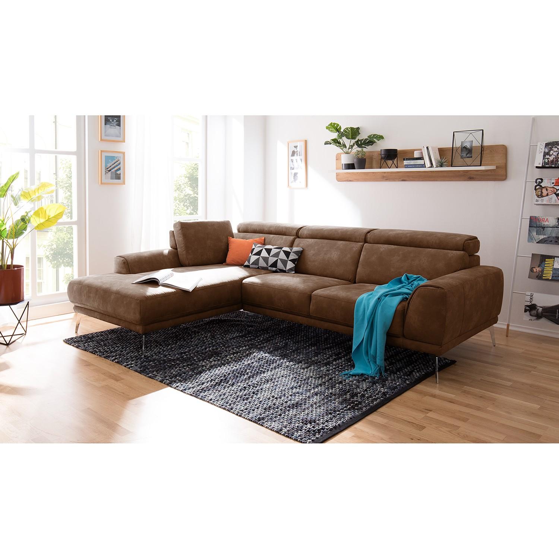 Canapé d'angle Ryley
