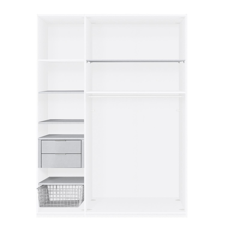 Pièces complémentaires armoire Express