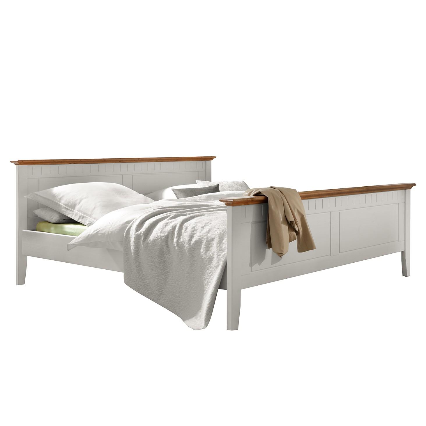 home24 Doppelbett Korsika I