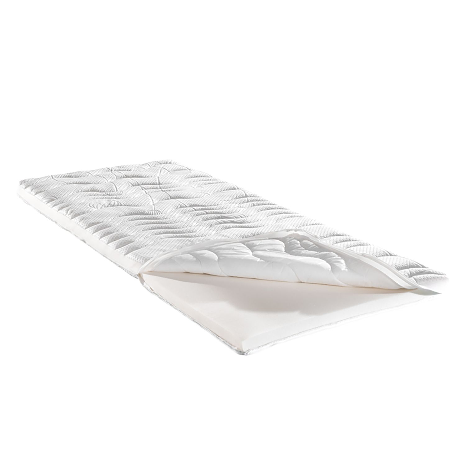 Surmatelas en mousse SoftSleep