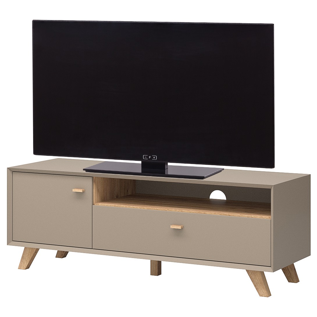 home24 TV-Lowboard Calvi I