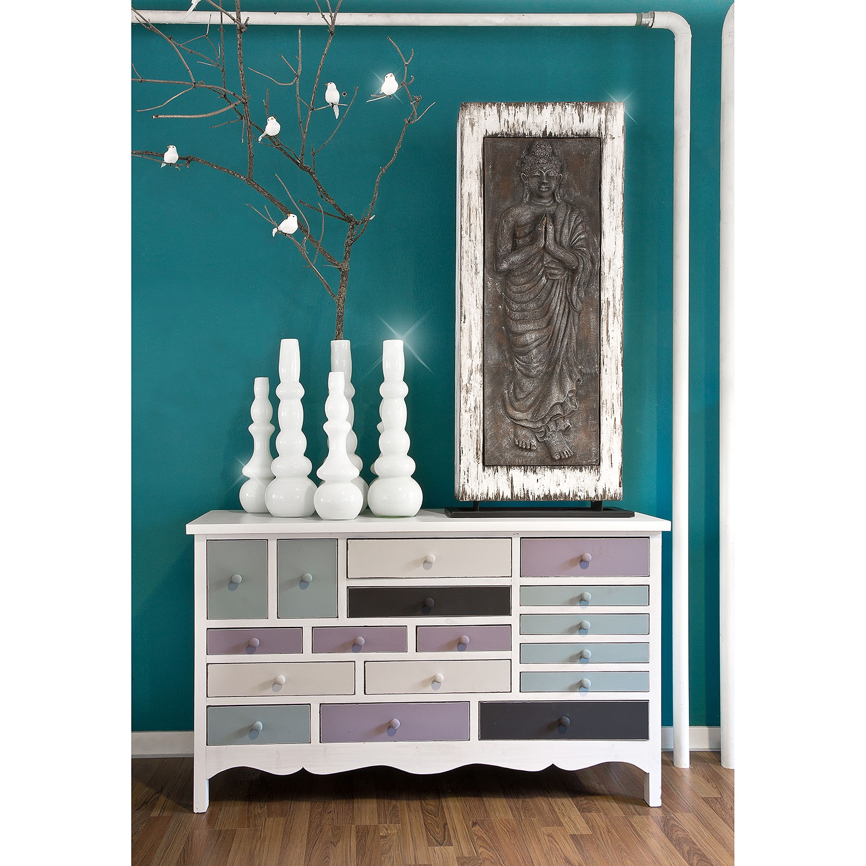 home24 Sideboard Pastello