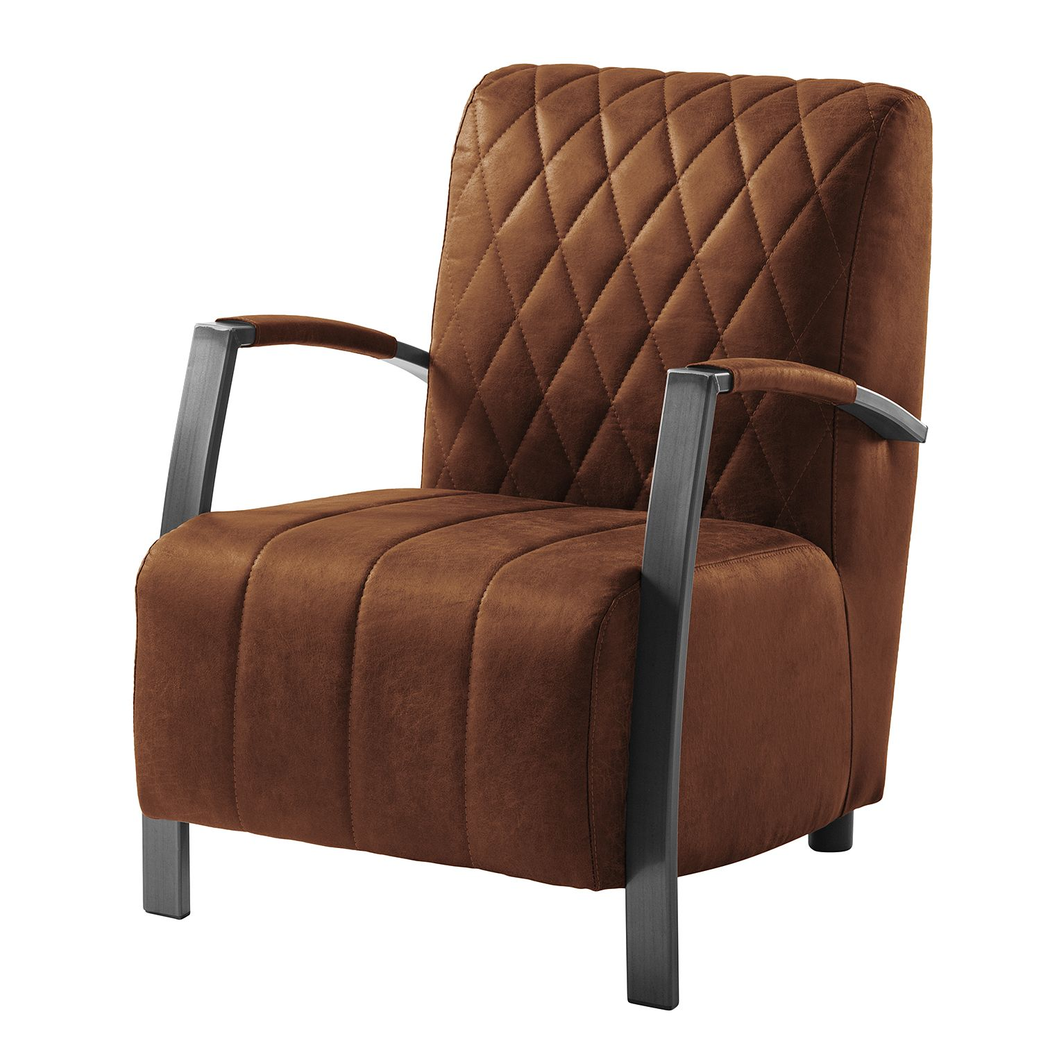 Fauteuil Straid, ars manufacti