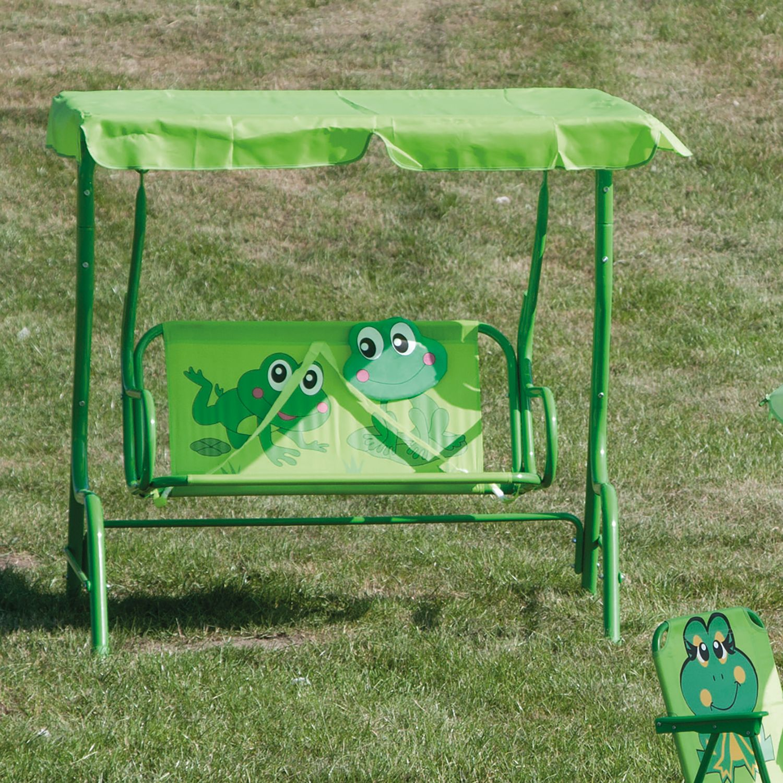 Hollywoodschaukel Froggy, Siena Garden