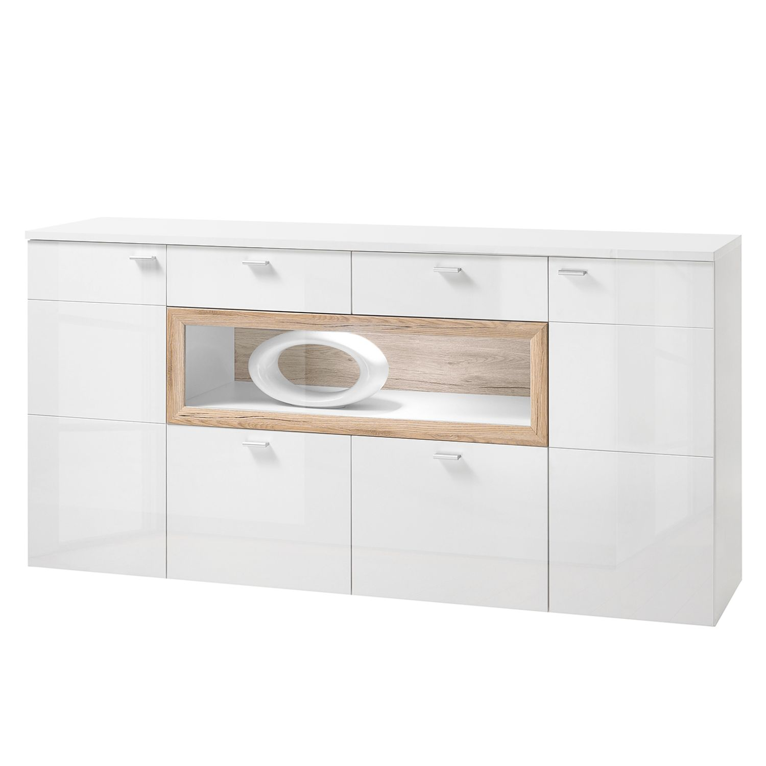 Sideboard CORNHILL (inkl. Beleuchtung) von MOOVED