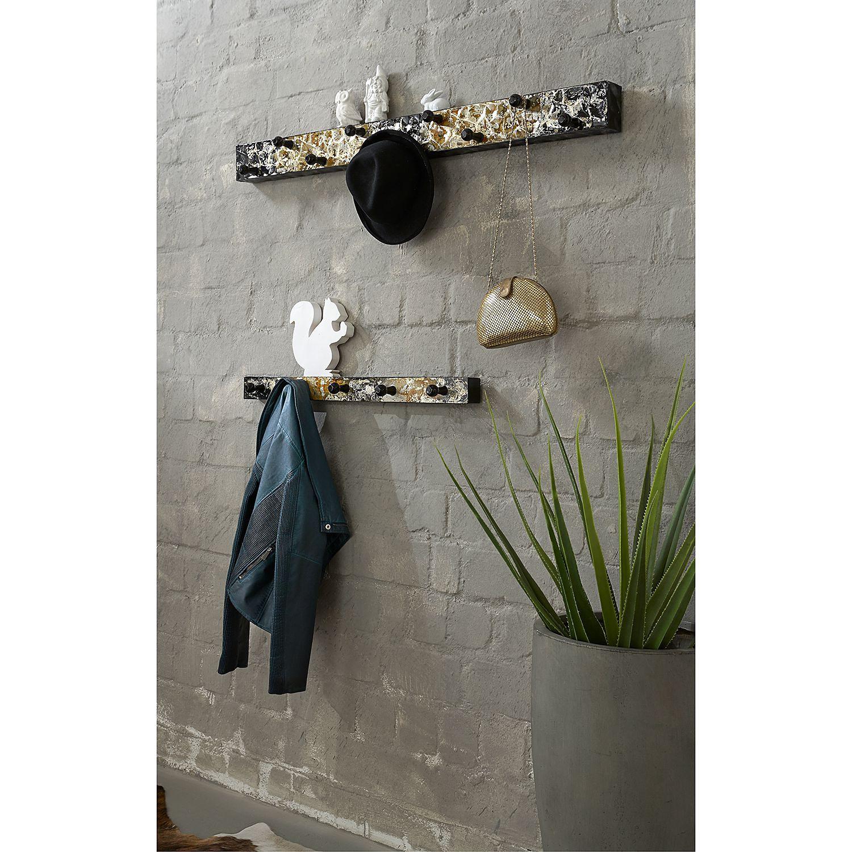 Wandkapstok Soleto, Home Design