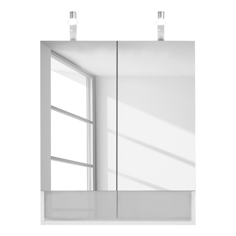 Armoire à miroir Lund