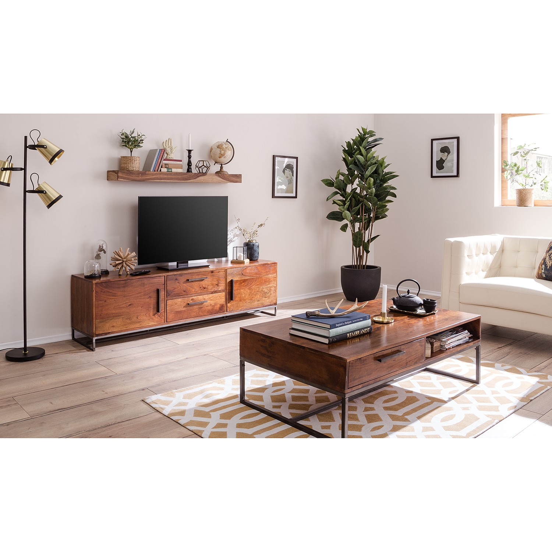 home24 TV-Lowboard Woodson III