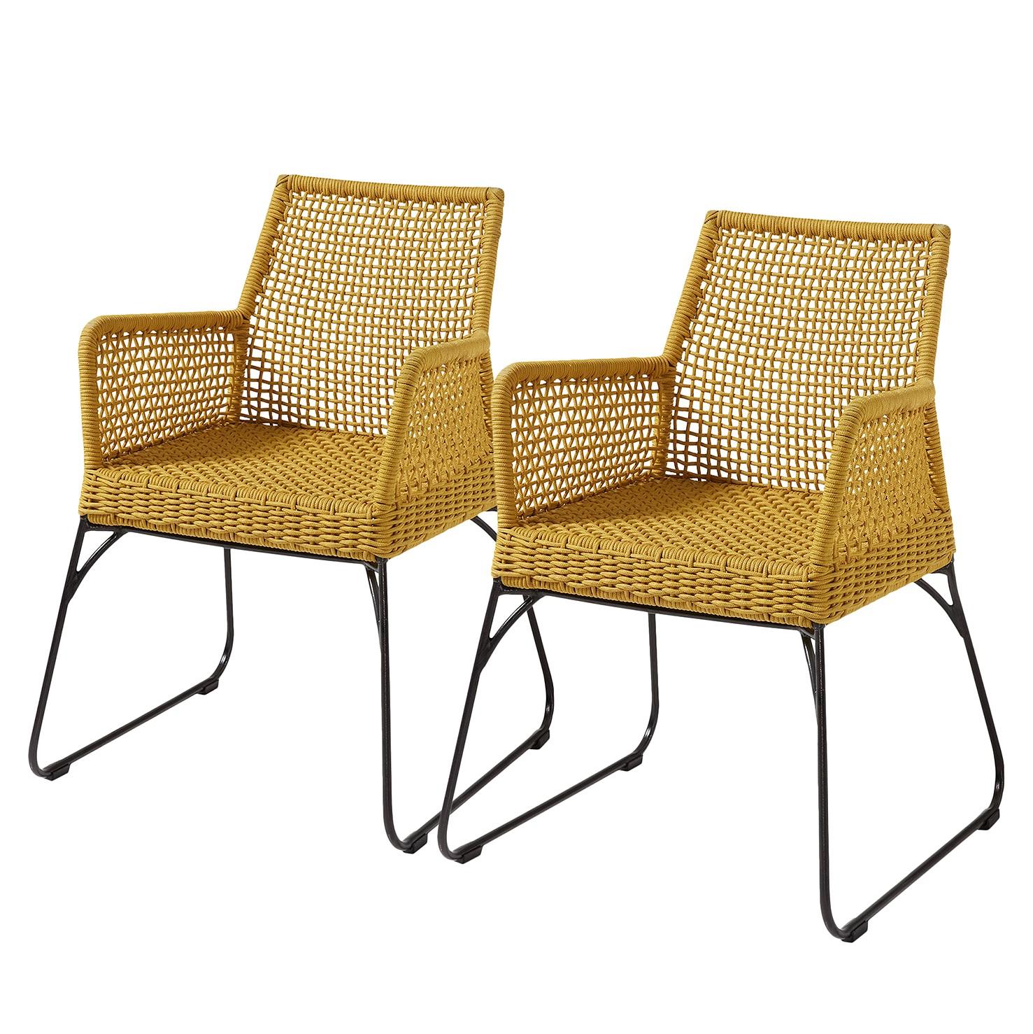 Chaise de jardin Novak