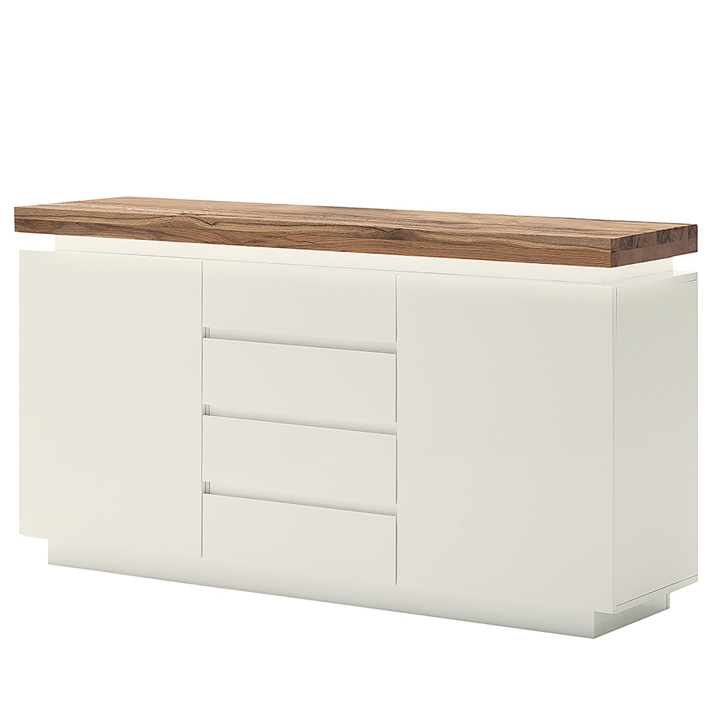 Sideboard Roble I (inkl. Beleuchtung)