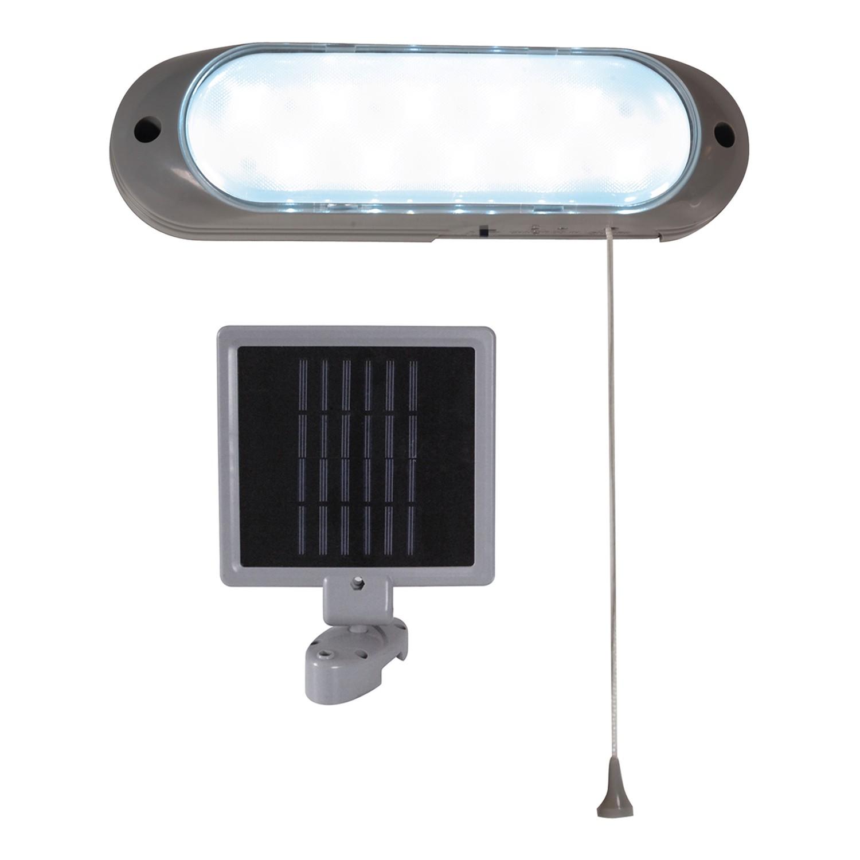 Lampada LED per esterni Solarstation, Naeve