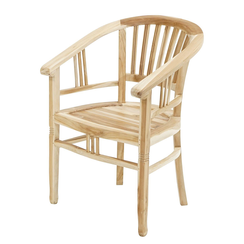 Chaise de jardin New Orleans