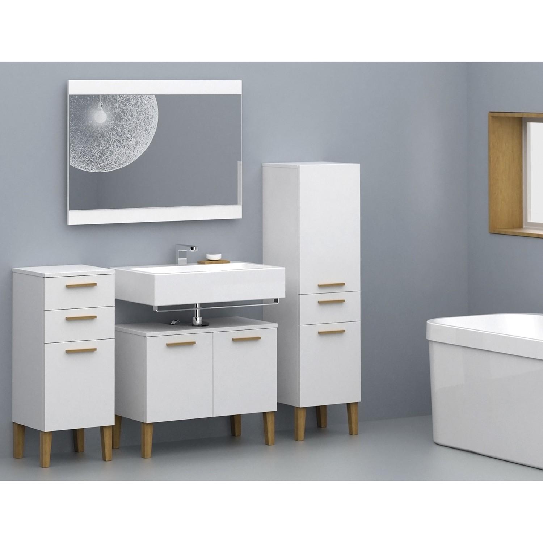 Armoire de salle de bain Ella