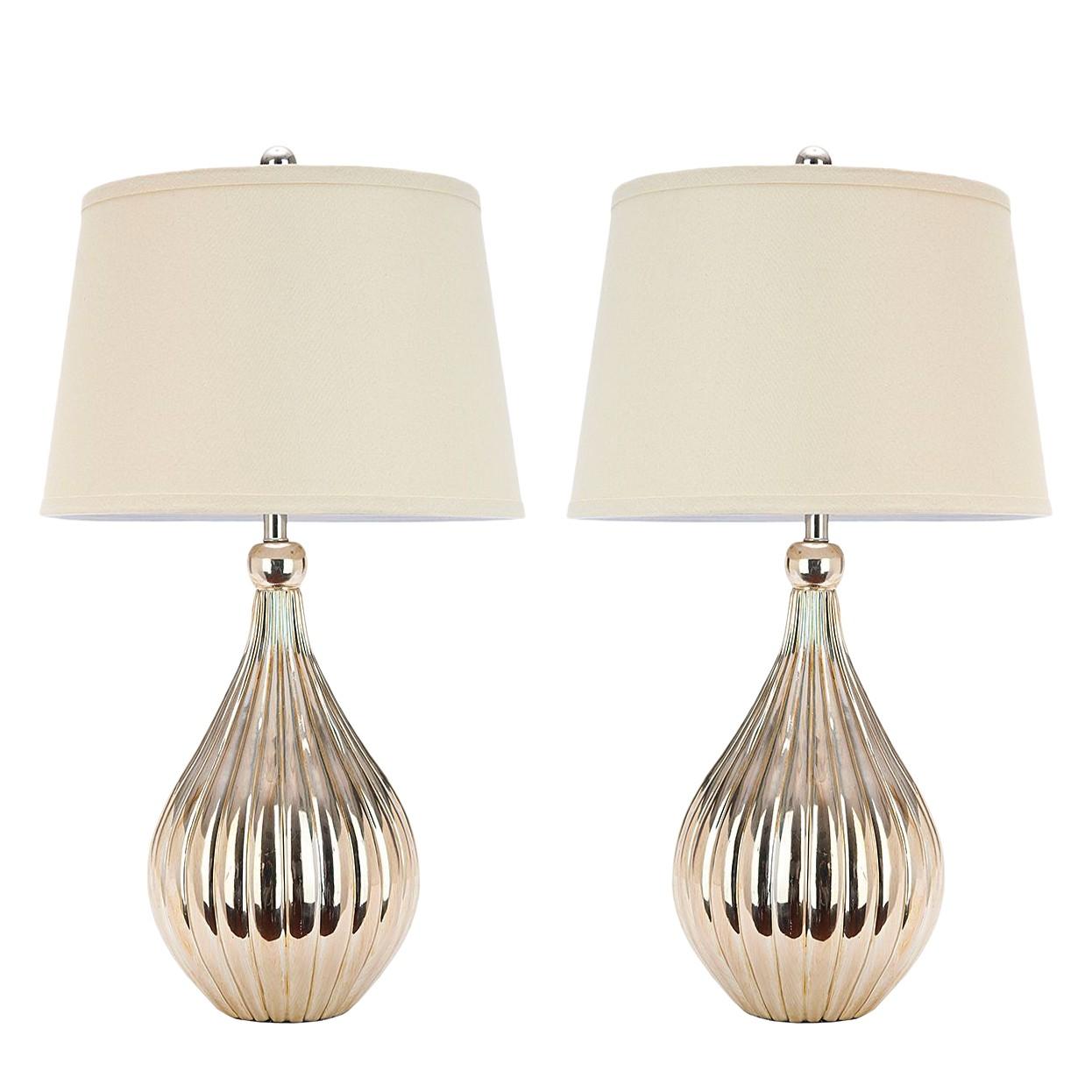 Lampe de table Elli (lot de 2)