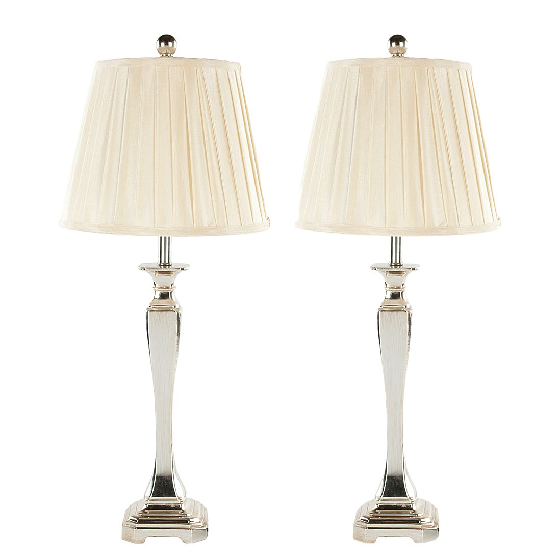 Lampe de table Athena (lot de 2)