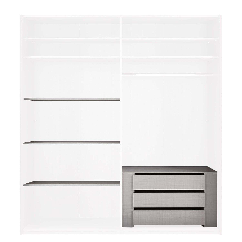 Pièces complémentaires armoire freshtogo