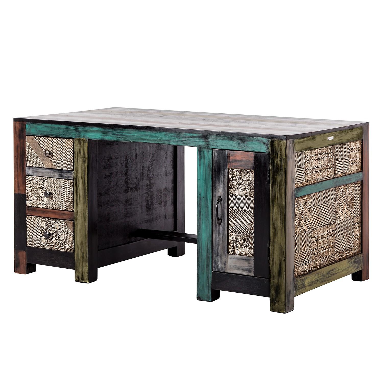 woodford eckvitrine dias holzfarben ma e cm b 69 h. Black Bedroom Furniture Sets. Home Design Ideas