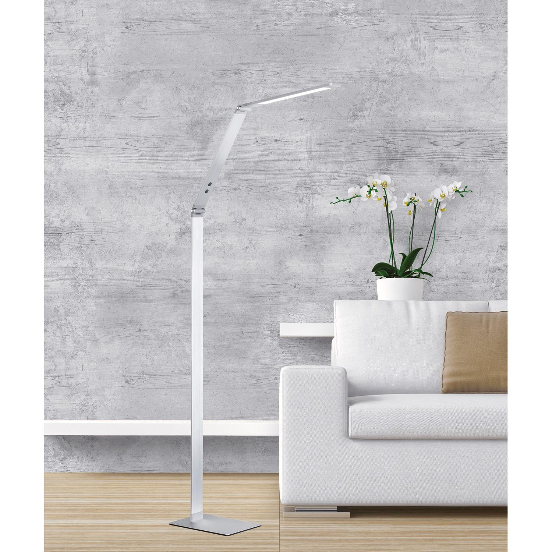 home24 LED-Stehleuchte Geri