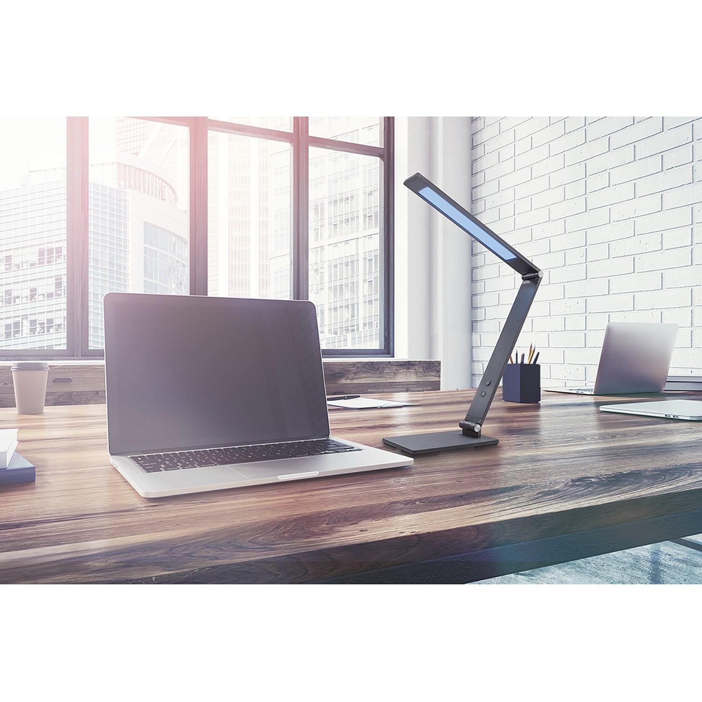 home24 LED-Schreibtischleuchte Geri I