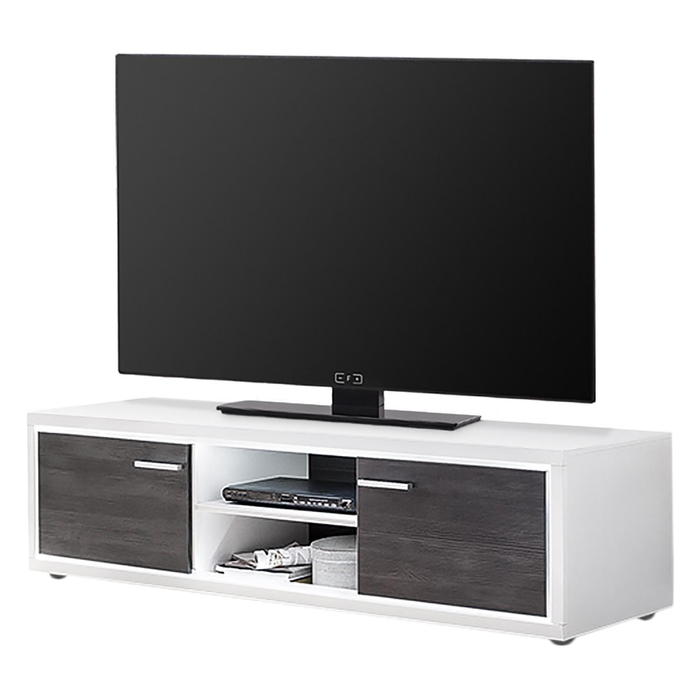 Meuble TV Piorini II (avec éclairage)
