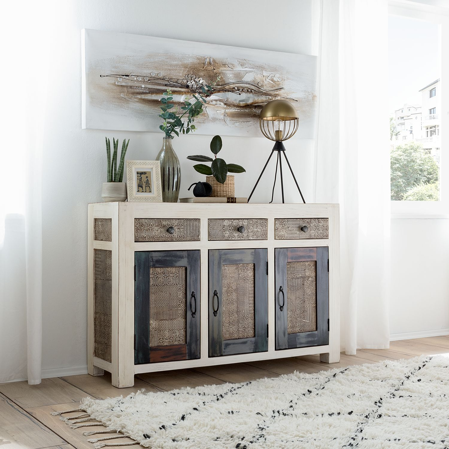 home24 Sideboard Goa I