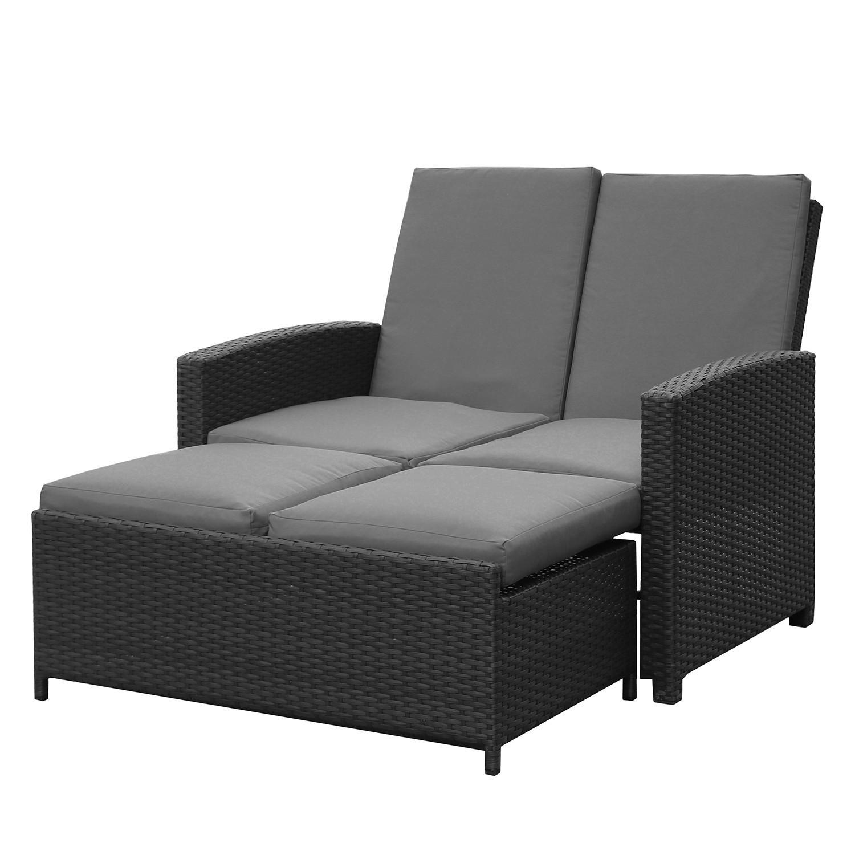 Canapé de jardin Paradise Lounge (avec r