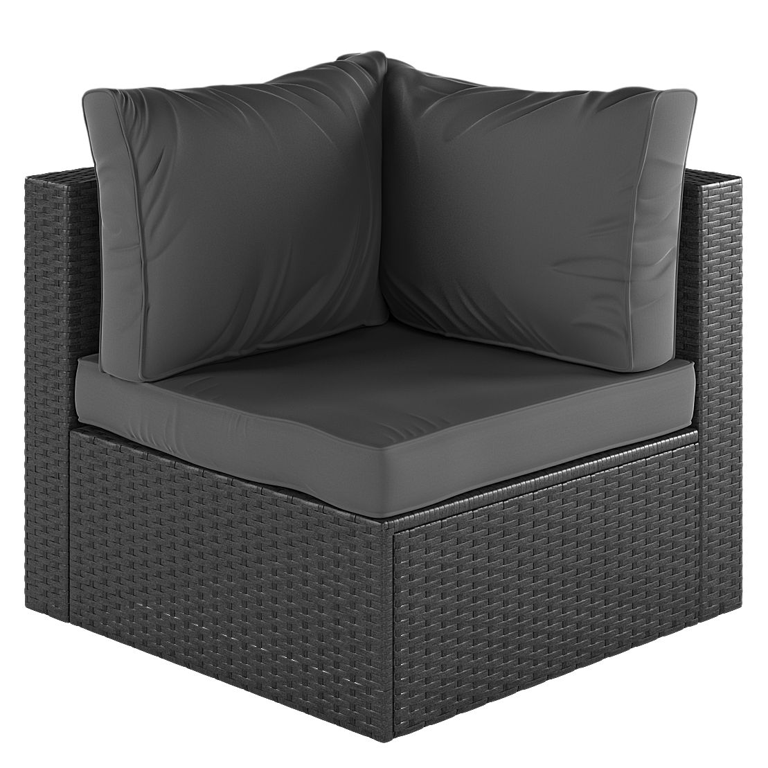 Fauteuil d'angle lounge Paradise Lounge