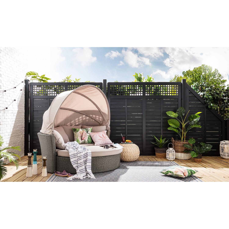 Salon de jardin modulable Soller