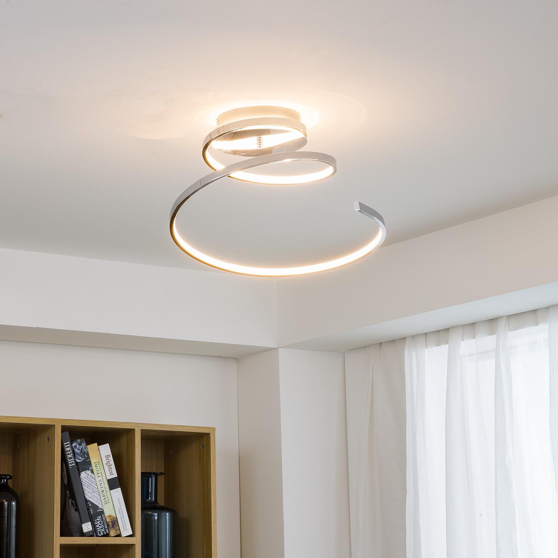 home24 LED-Deckenleuchte Chiniot