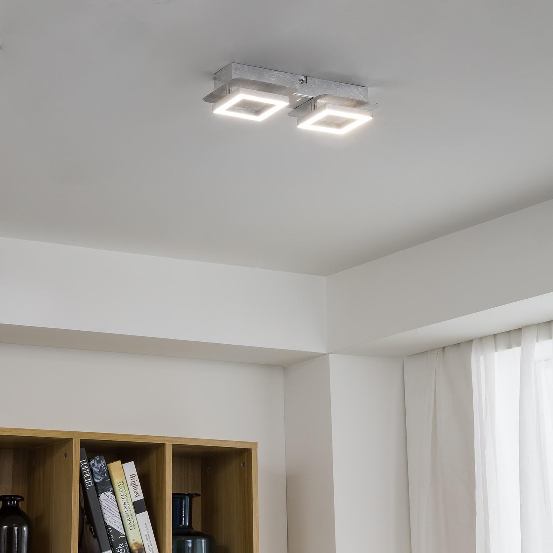 home24 LED-Deckenleuchte Batala