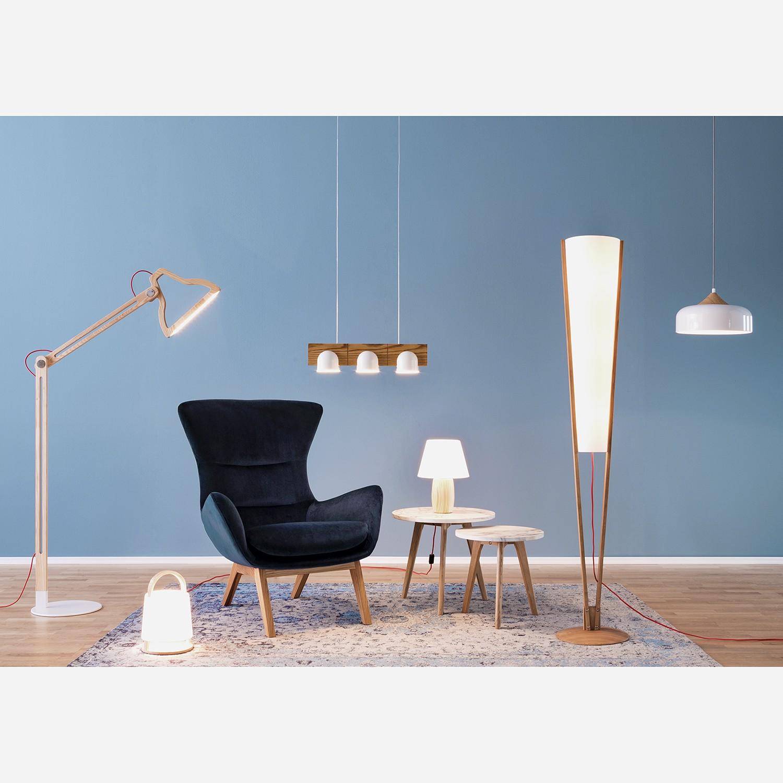 Home24 Tafellamp Liva, Loistaa
