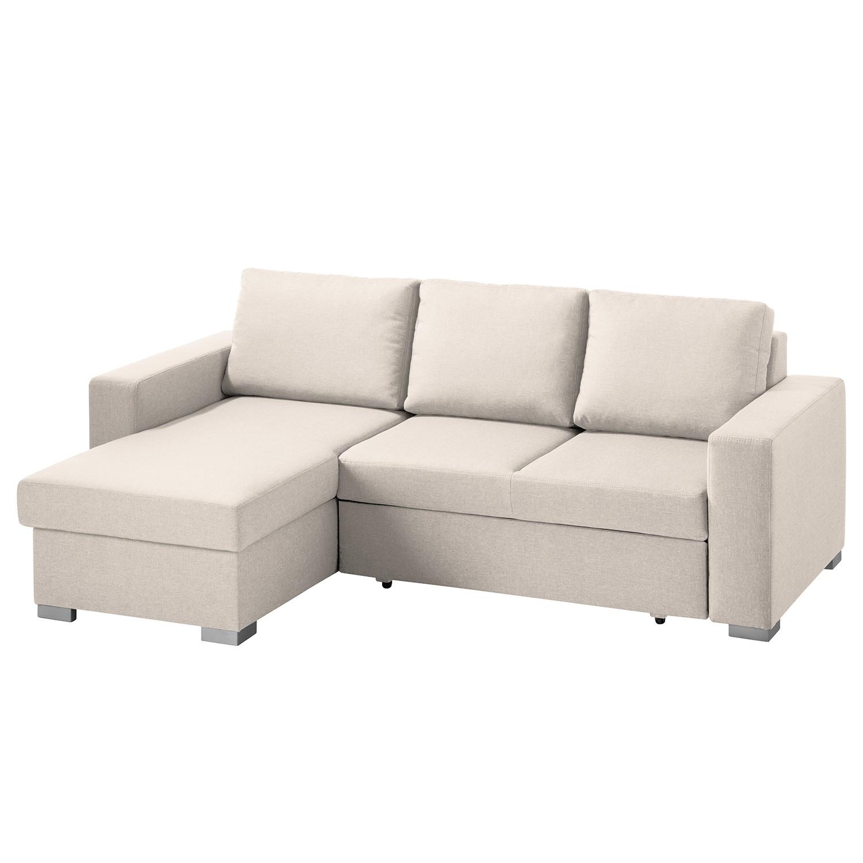 Canapé d'angle Latina (convertible)