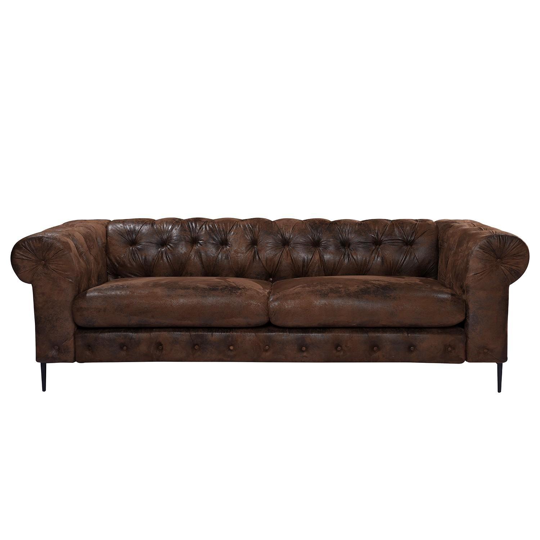 home24 Sofa Cayley (3-Sitzer)