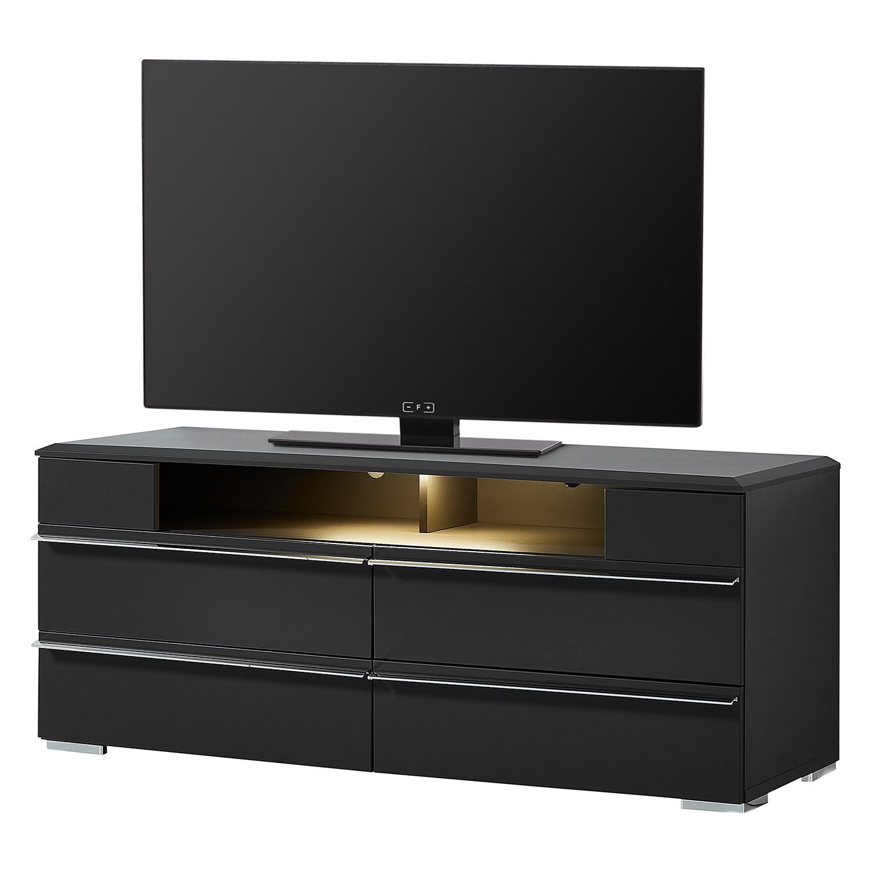 Meuble TV Cupar II (avec éclairage)