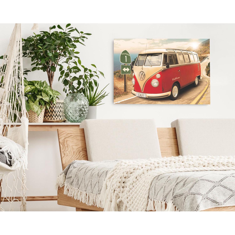 Bild Volkswagen Bulli II, Reinders