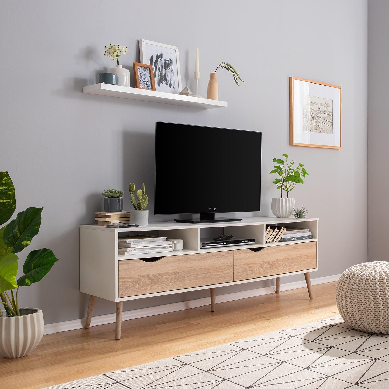 home24 TV-Lowboard Sunndal