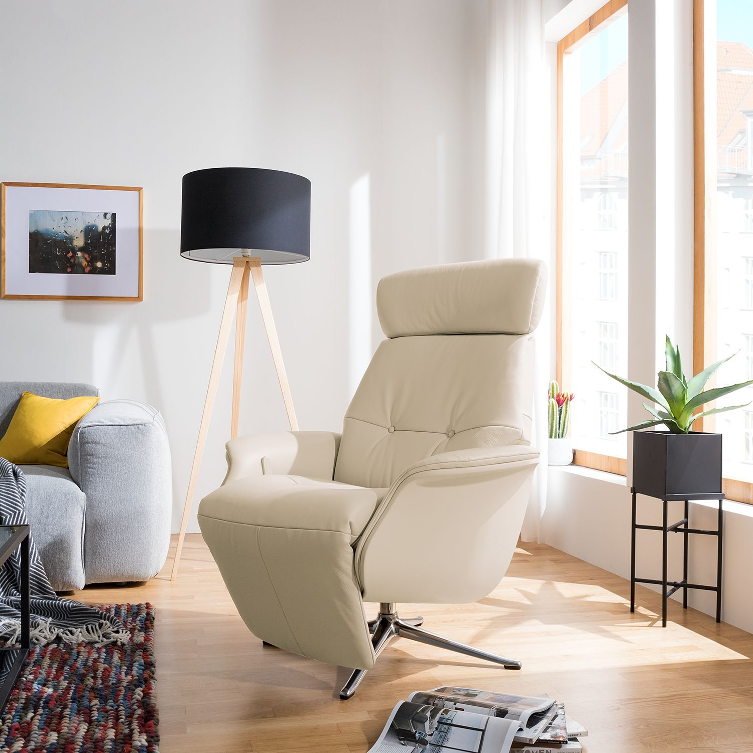 Fauteuil relax Anderson II