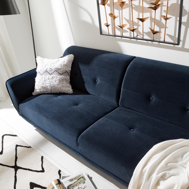Sofa CALA I (3-Sitzer) - Samt