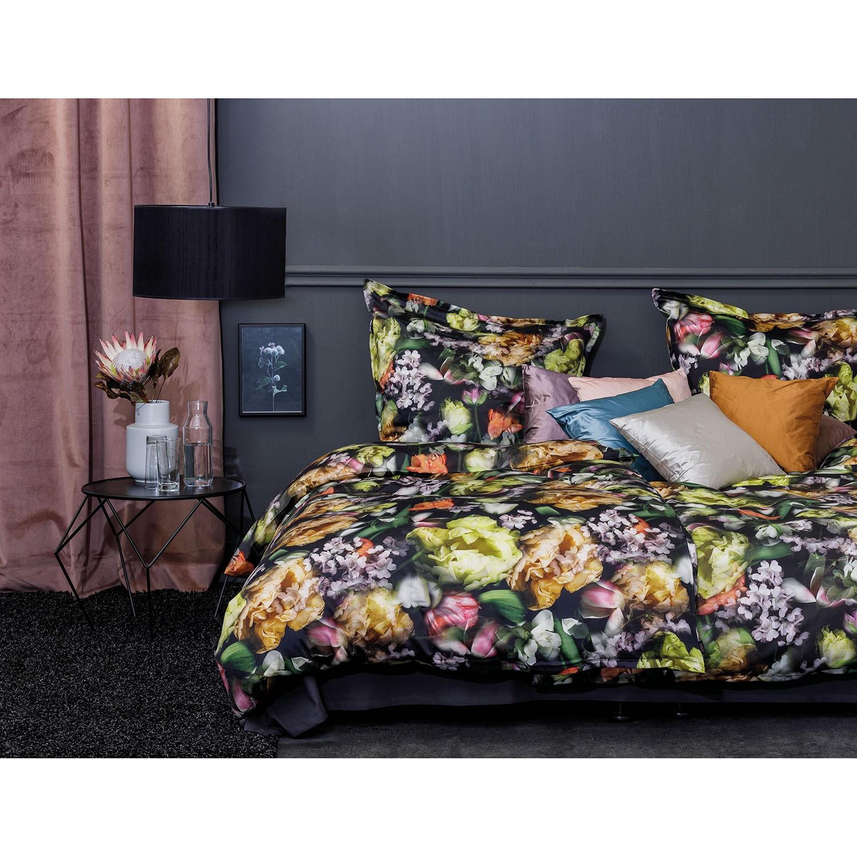 Bettwäschegarnituren ZuverläSsig Mikrofaser Bettwäsche 4 Teilig New Line City Style 135x200 Cm Doppelbett Eine GroßE Auswahl An Waren Bettwäsche