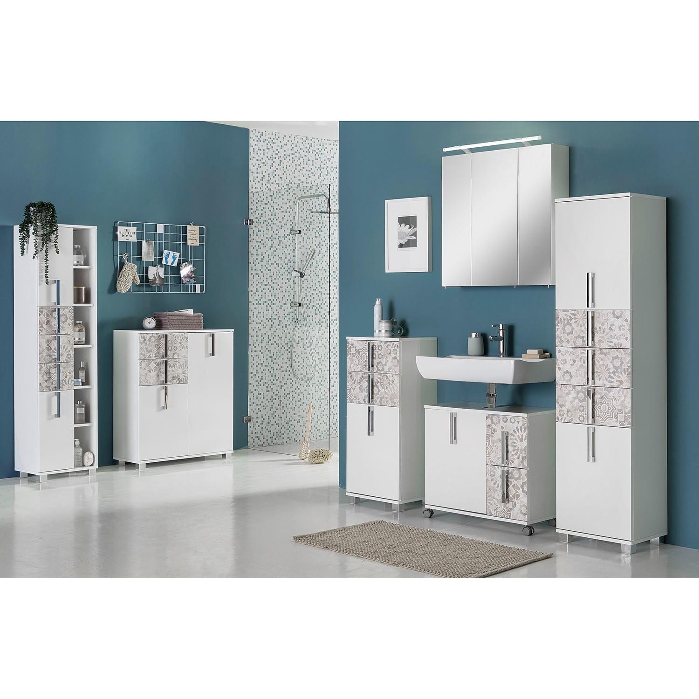 Armoire de salle de bain Luca II