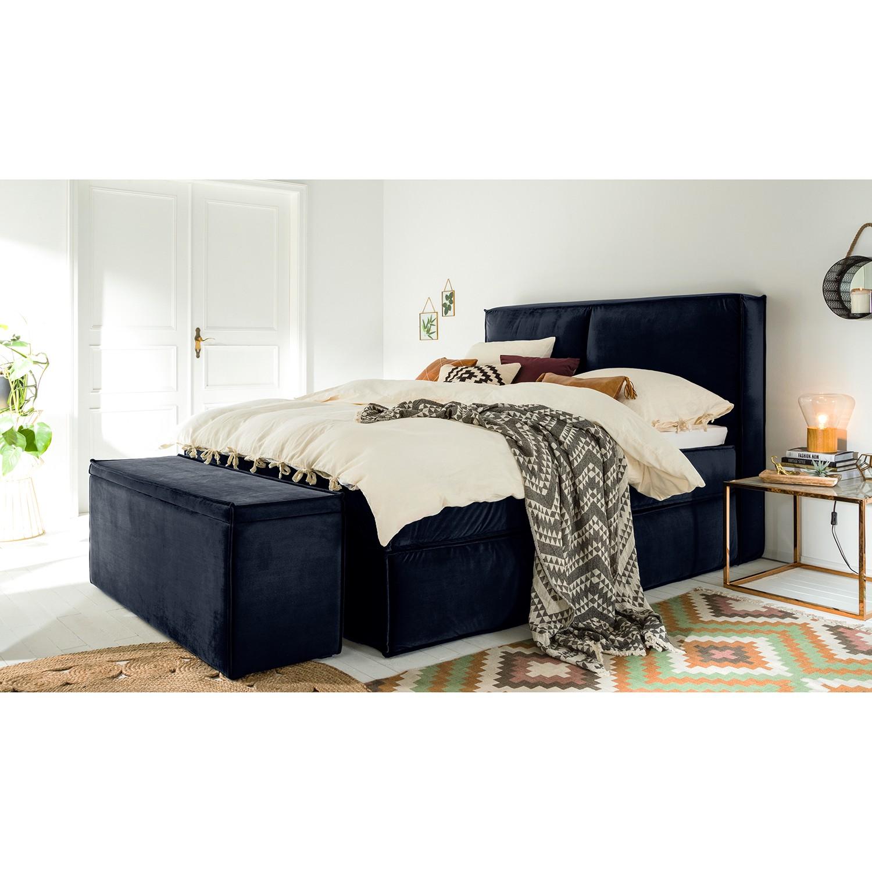 Schlafzimmermöbel - Betttruhe Kinx - KINX - Blau