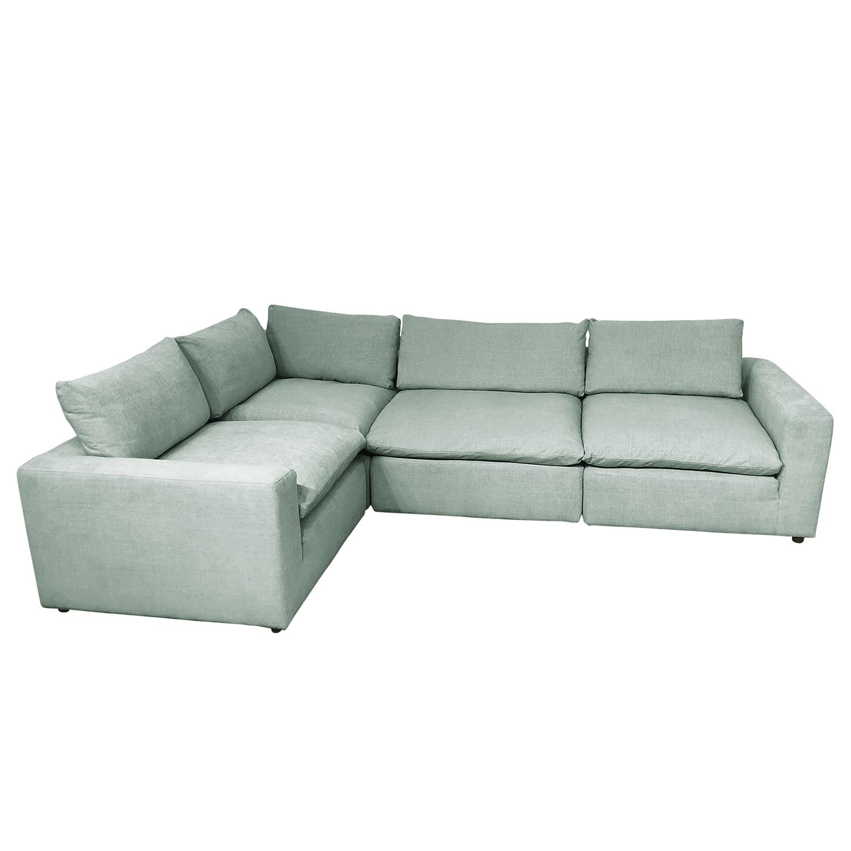 Canapé d'angle Velada