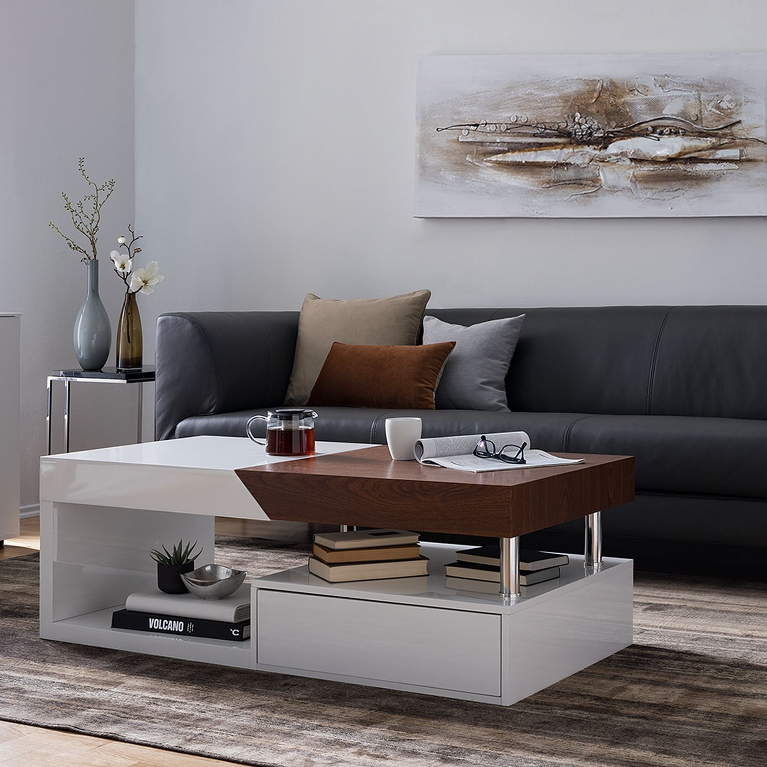 Table basse Smithers