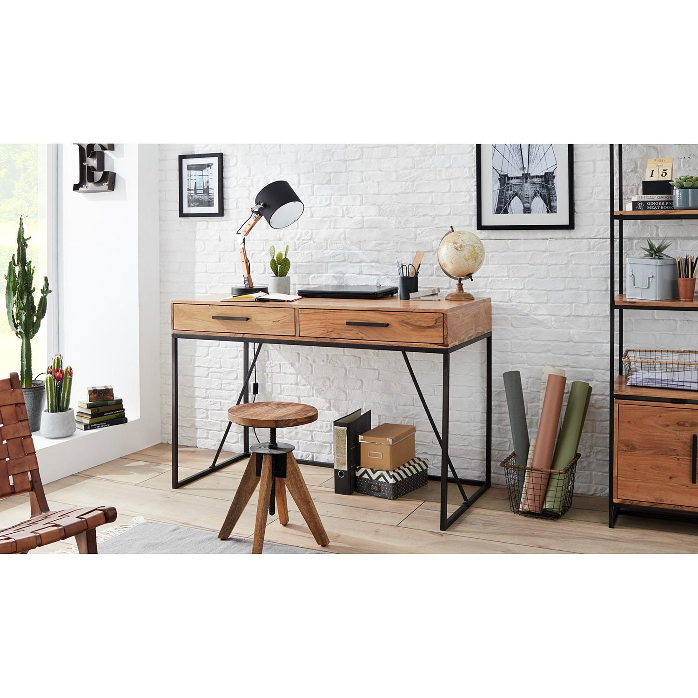 home24 Konsolentisch Woodson II | Wohnzimmer > Tische > Konsolentische