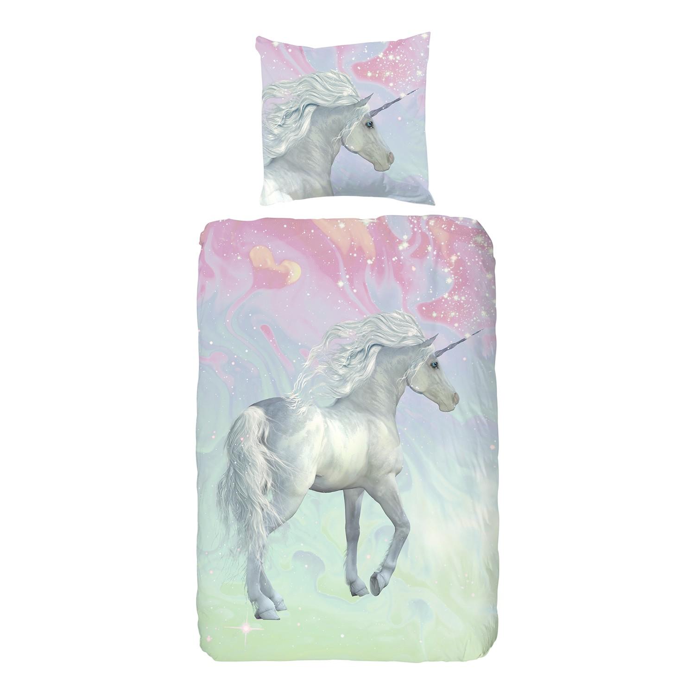home24 Bettwaesche Unicorn